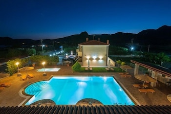 . Evgatis Hotel
