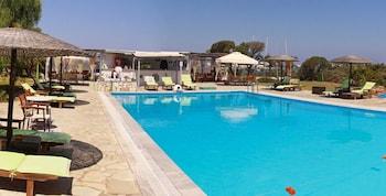 卡里米拉帕羅飯店