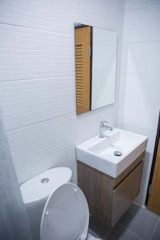 Sakura Sky Residence - Bathroom  - #0