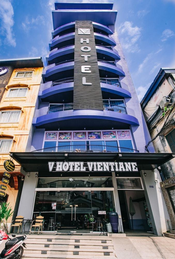 Hotel V Hotel