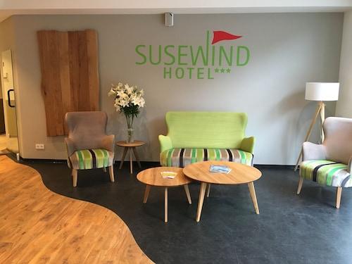Hotel Susewind, Rostock