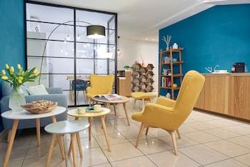 Hotel - Residence Leopoldo