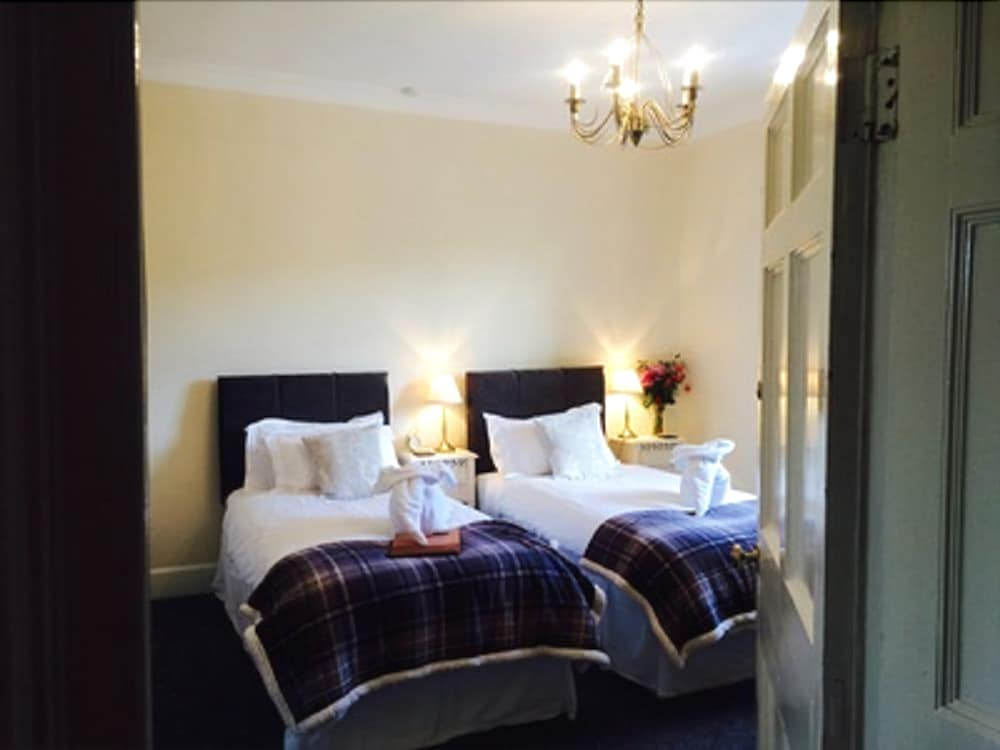 Penygelli Country House Apartments, Powys
