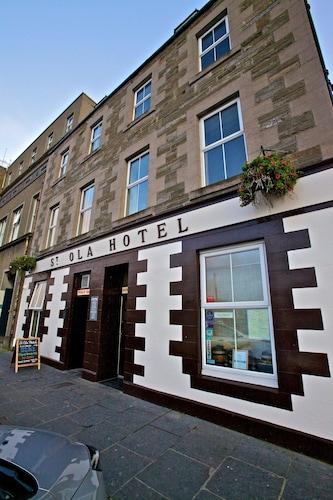 . St Ola Hotel