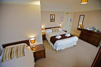 Superior Double Room (Room 6)