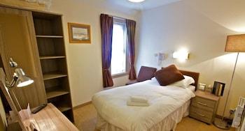 Standard Single Room (Room 2)
