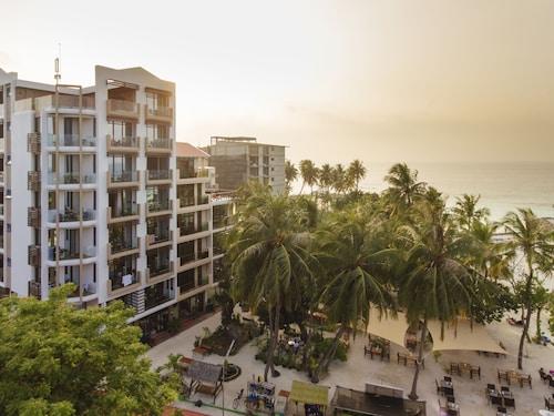 Arena Beach Hotel,Kepulauan Maafushi