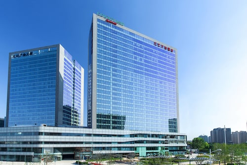 Courtyard by Marriott Zhengzhou East, Zhengzhou