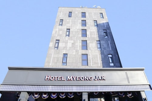 Hotel Myeongjak, Chuncheon