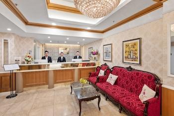 雪梨中央商業區飯店 Sydney Hotel CBD