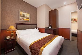 Hotel - Sydney Hotel CBD