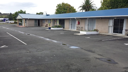 Kaitaia Motor Lodge, Far North
