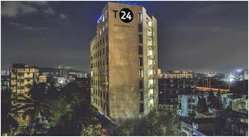 Hotel - T24 Residency