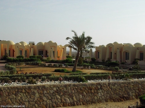 Zabargad Beach Resort, Marsa 'Alam