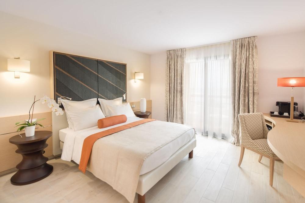 Akoya Hotel & Spa, Saint-Paul