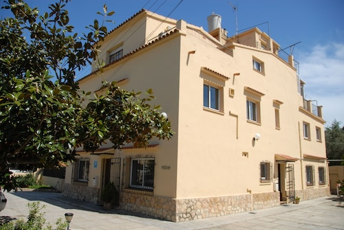 Tarragona - Hostal El Callejón - z Wrocławia, 9 kwietnia 2021, 3 noce