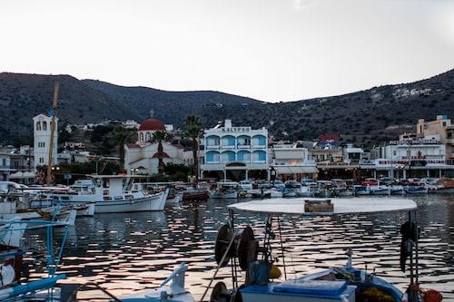 Kalypso Hotel, Crete