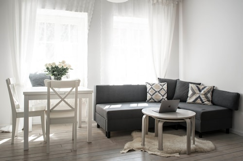 . Elite Apartments – Gdansk Old Town