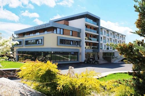 . Hotel Lesná