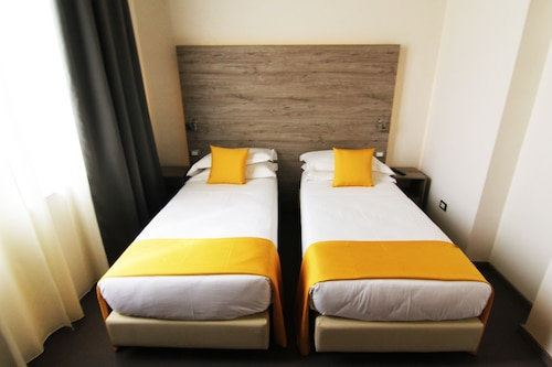 Sole Hotel Verona, Verona