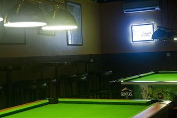 Stellar Lodge - Sports Bar  - #0