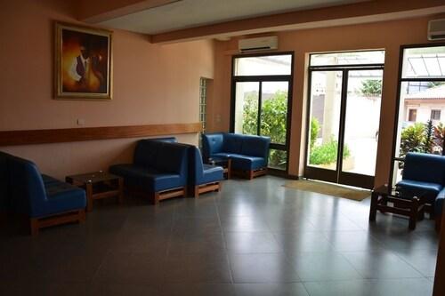 Hotel Sol Béni, Abidjan