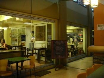F2M Tower Legazpi Cafe