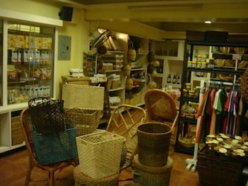 F2M Tower Legazpi Gift Shop