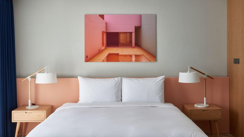ホテル ペイト   サムセオン