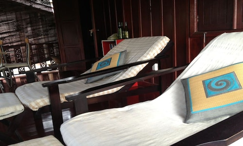 Vanvisa Guesthouse, Louangphrabang