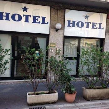 Hotel Salus - Street View  - #0