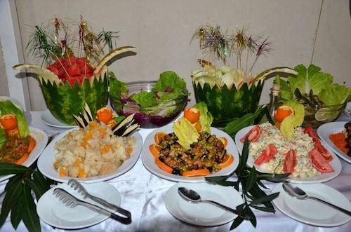 Elit Koseoglu Hotel, Manavgat