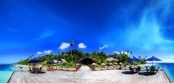 Hotel - Patuno Hotel & Resort Wakatobi