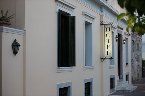 Hotel Ibiscos, Peloponnese