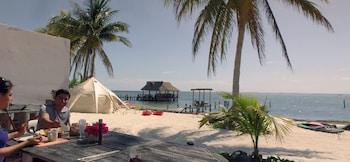 Hotel - Mayambe Private Village