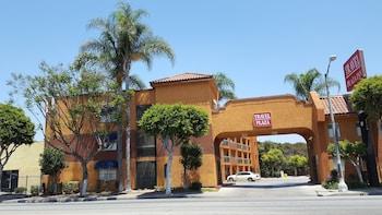 Travel Plaza Inn