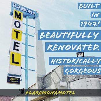 Hotel - LA Ramona Motel