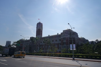 エンジェルズ ホステル - 台北西門 (天使青旅 台北西門)