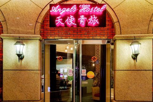 Angels' Hostel -Taipei Ximen, Taipei