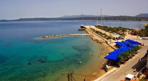 Hotel Miramare, Peloponnese