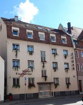 菲瑟托爾飯店 Hotel Fischertor