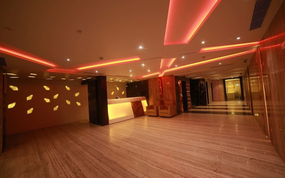 Hotel M Grand