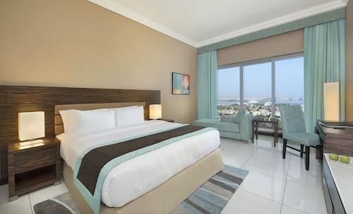 Atana Hotel,