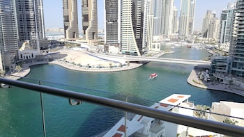 Hotel - La Verda Suites & Villas Dubai Marina
