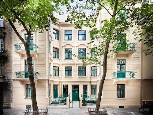 . Apartment Bonerowska 5