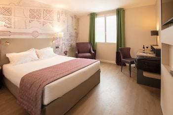 Hotel - Hôtel Alixia
