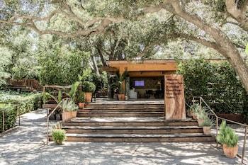 卡拉明哥遊客海灘俱樂部牧場旅館 Calamigos Guest Ranch and Beach Club