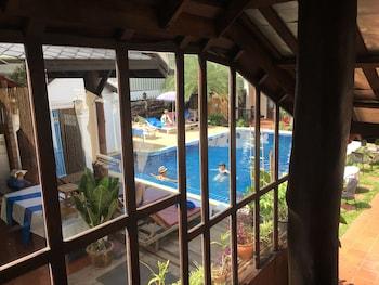 Le Vang Bua Villa - Outdoor Pool  - #0