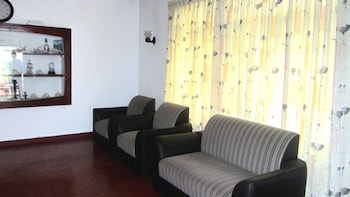 Standard Room (With AC)