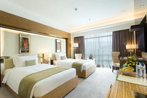 . Greenleaf Hotel Gensan